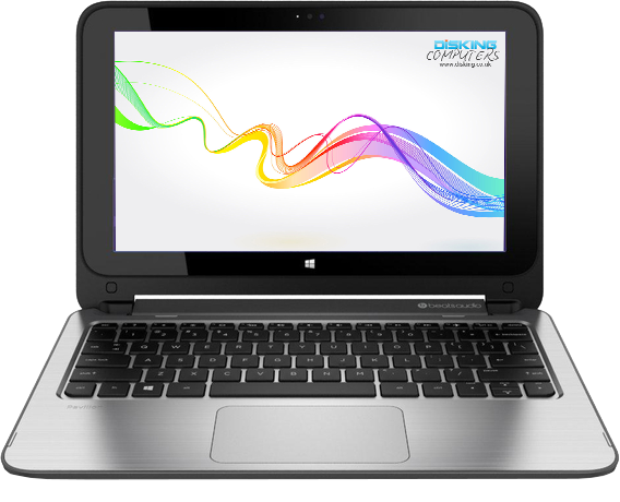 Laptop Computers with Intel or AMD processors and Windows 7 or Windows 8.1 starting from £299.99