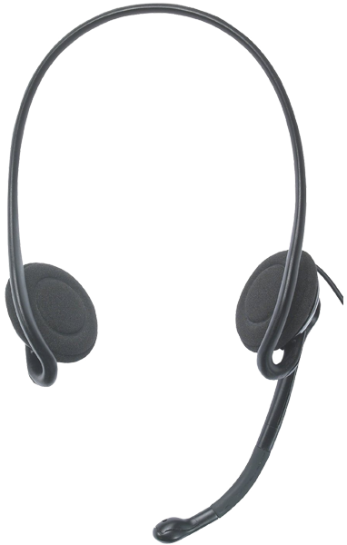 The Logitech Stereo Headset H230 is designed to work perfectly with your Windows-based computer. It is ideal for voice and video chat, music, gaming, movies, voice recognition, and more.