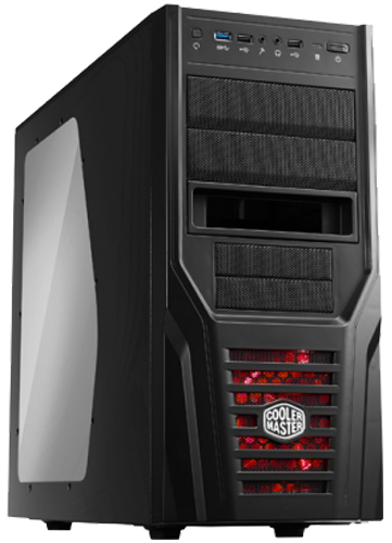 The Disking Dynamic Gaming System range of custom computers are built by gamers - for gamers. Built with the highest quality MSI components these computers are designed to keep you ahead of the competition!