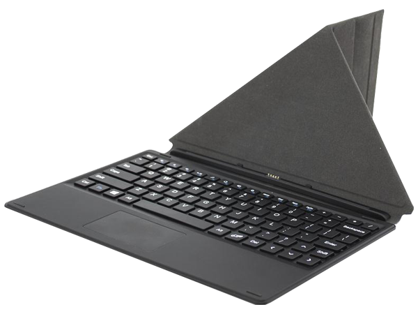This genuine Linx Origami Tablet Case with Keyboard is an ideal companion to your Linx 10 inch tablet, and turns your device into a full-fledged mini notebook for emailing, blogging, document editing, social networking and anything where typing is better than touch. Des